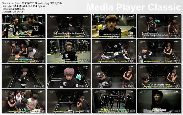 A r m y rookie king episode 7 eng sub / British football