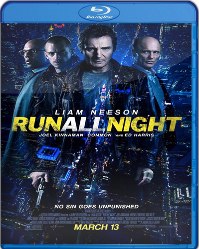 Run All Night [2015] [BD25] [Latino]