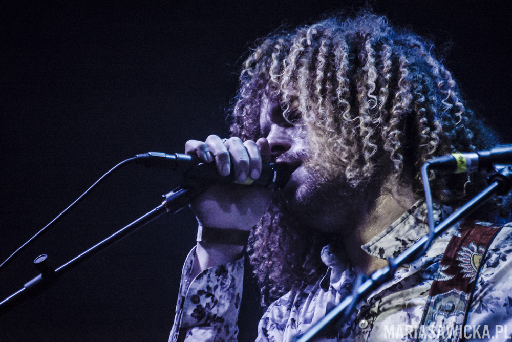 Messenger band (UK)