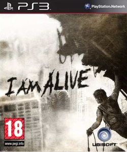 I Am Alive PSN - Download game PS3 PS4 RPCS3 PC free