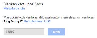 Cara mendaftar google my business4