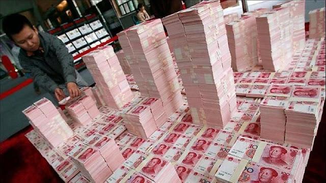 Bơm 109 tỉ USD cho thấy Trung Quốc đang khủng hoảng nặng do chiến tranh thương mại