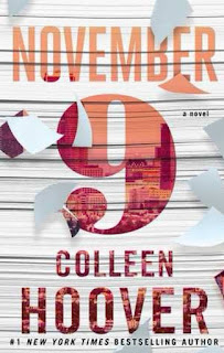 Colleen Hoover-November Nine