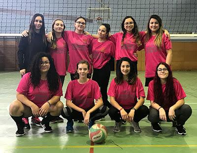 Voleibol Aranjuez Doménico Scarlatti