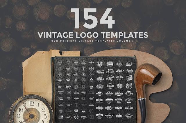 logotipos-tipográficos-vintage-minimalistas-para-illustrator-phptoshop