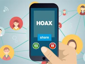 5 Tips Menghindari Berita Hoax Ala Netizen Cerdas