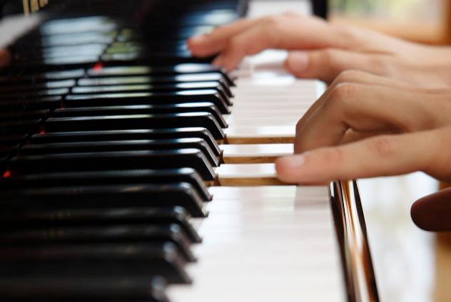 DẠY HỌC NHẠC CỤ (PIANO, ORGAN, GUITAR) TẠI BÌNH THẠNH HCM