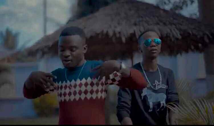 Download Video | Jozee ft Beka Flavour - Chaguo