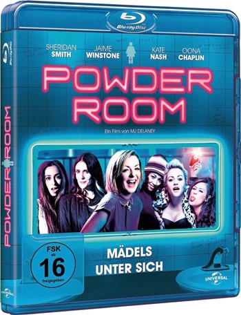 Powder Room 1080p HD Latino Dual