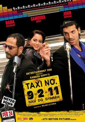Taxi No 9211 (2006) Hindi Movie Download