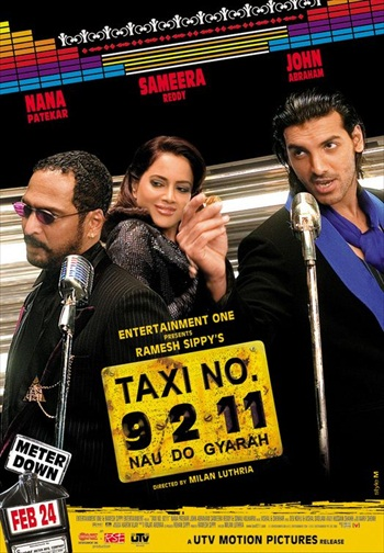 Taxi No 9211 (2006) Hindi Movie Download