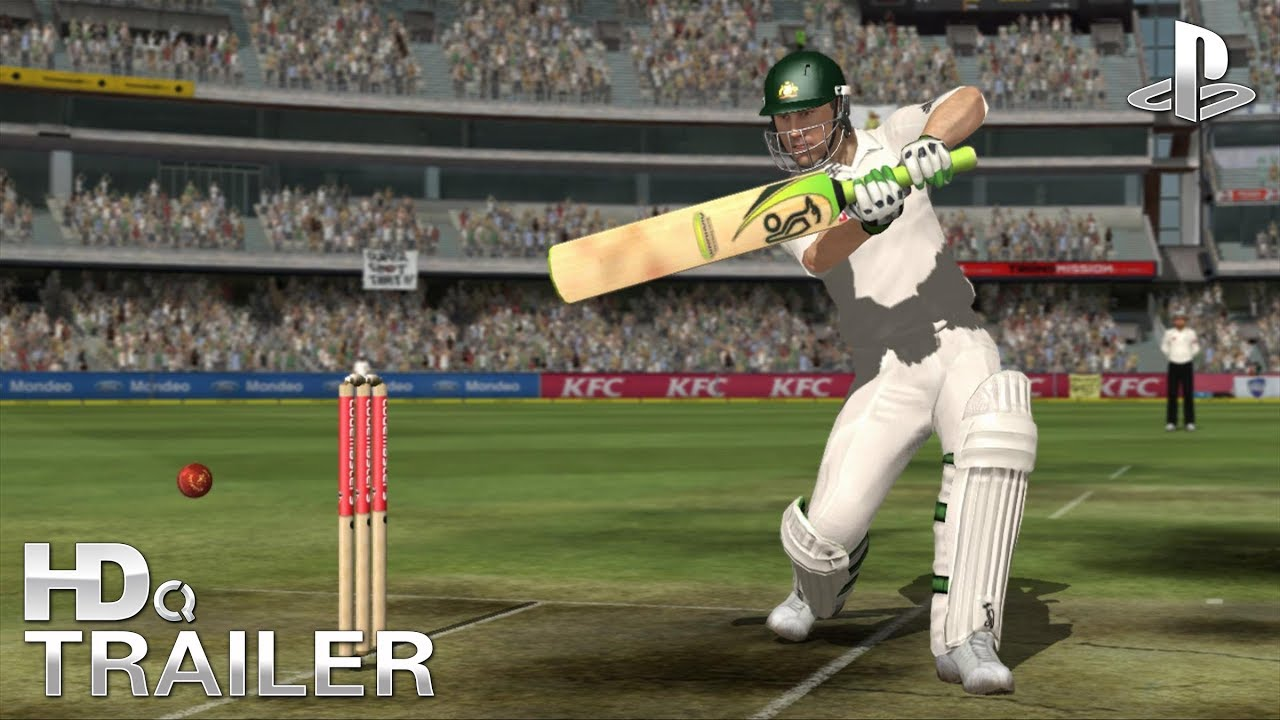 Ashes Cricket Free Download « IGGGAMES