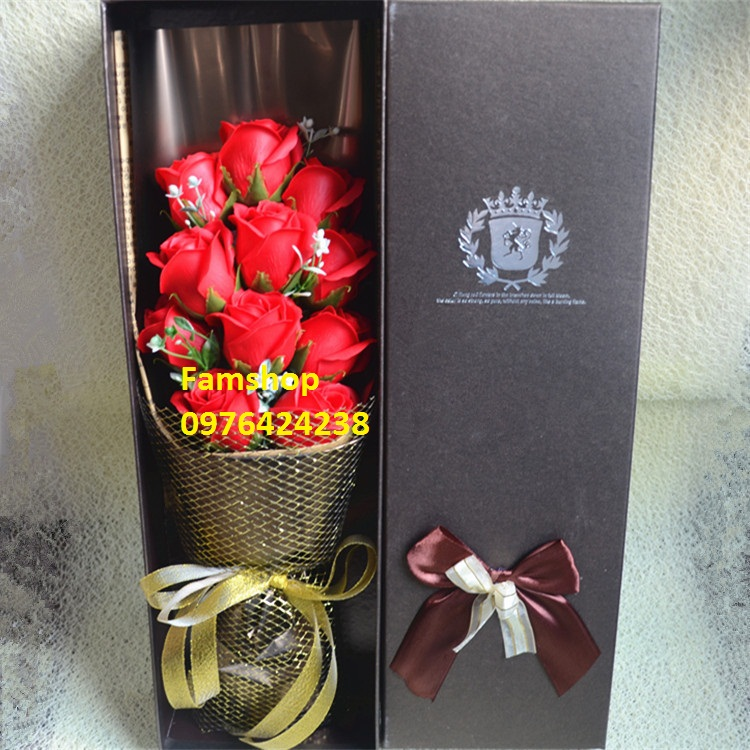 Hoa hong sap thom vinh cuu tai Van Phuc