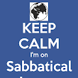 Application for a Sabbatical Leave