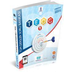 SözünÖzü 8.Sınıf TEOG-1 Tüm Dersler Soru Bankası (2017)