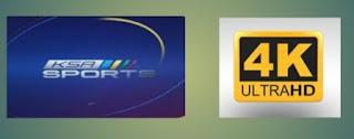 تردد قناة السعودية الرياضية فور كى ksa sport 4k على قمر بدر