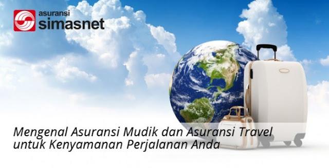 Jaminan Perlindungan Overseas Dari Asuransi Travel Simasnet
