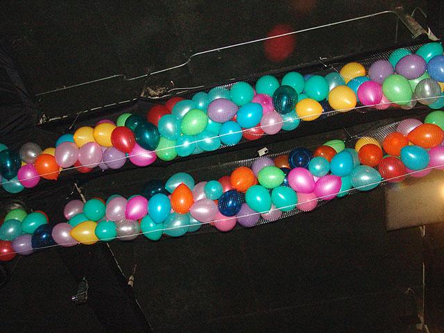 Balloon Drop  Balloon Invitations Pictures