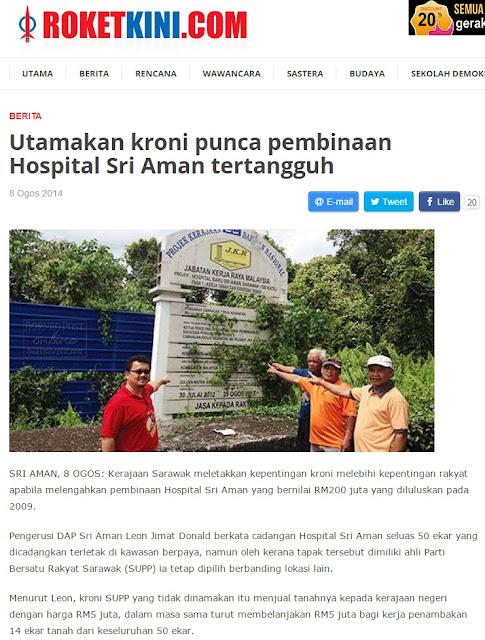 Image result for Gambar hospital bunian