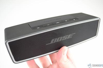 SoundLink Mini2