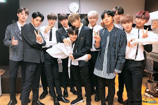 Wanna One - Foto/Soompi