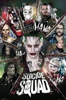 Download Film Suicide Squad (2016) CAM Subtitle Indonesia