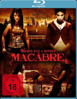 Download film Macabre (Rumah Dara) (2009) BluRay Gratis