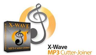 X-Wave MP3 Cutter Joiner v3.0 Download