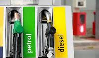 Petrol-at-Rs-74-diesel-crosses-72- पेट्रोल 74 रुपये पर, डीजल 72 के पार