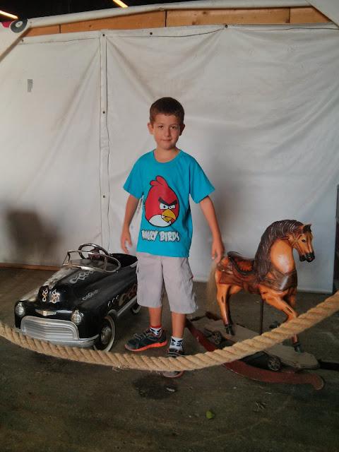 בית הבראה לצעצועים לילדים