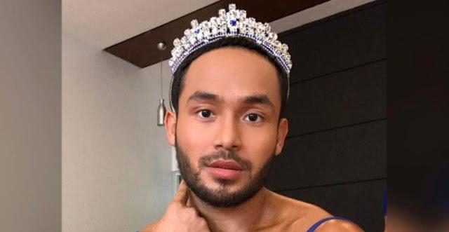 Tokoh Homo Dunia Sinon Loresca Akan Datang ke Indonesia?