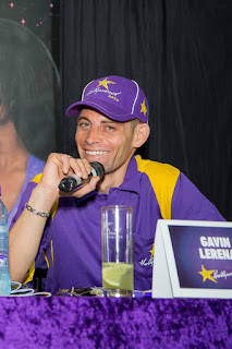 Gavin Lerena - Jockey - Hollywoodbets Durban July Pre-Party 2017 - Springfield Park, Durban