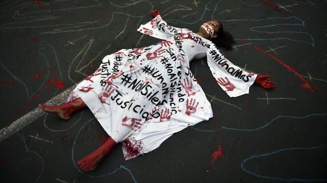 En México 90% de los homicidios de periodistas queda impune