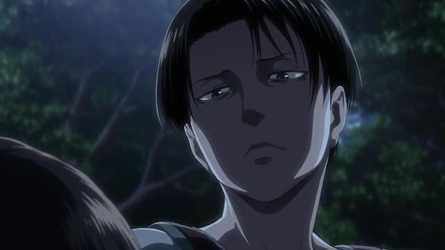 الحلقة الرابعة من Shingeki no Kyojin S3 مترجمة