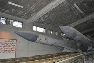 Memanas ! Suriah Ancam Tembakkan Rudal Scud ke Israel