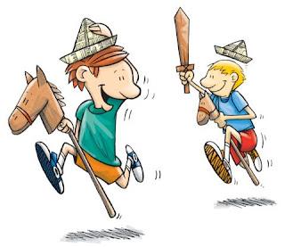 Webquest Juegos Infantiles Tradicionales Acompanados De Texto