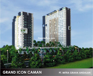 jasa maket grand icon
