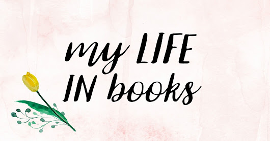 My Life in Books | Tag