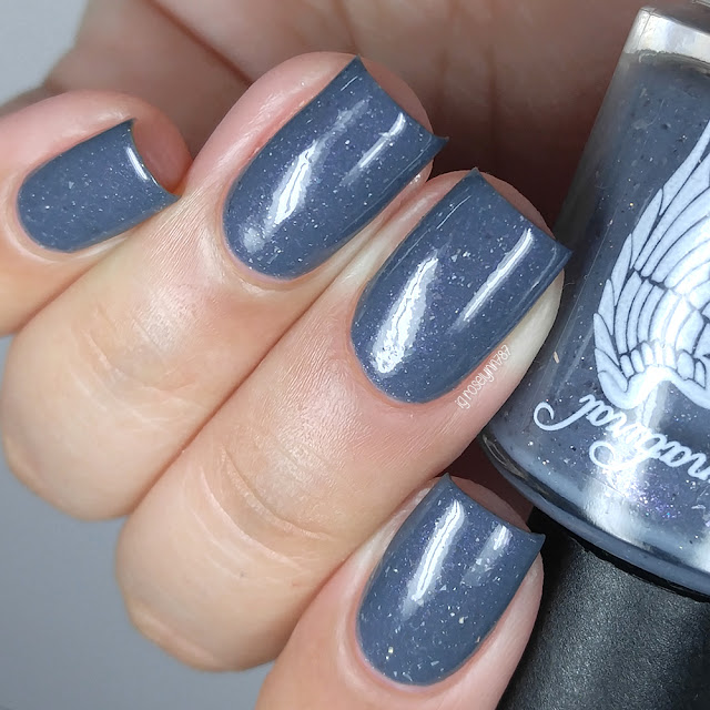 Supernatural Lacquer - Annabel Lee