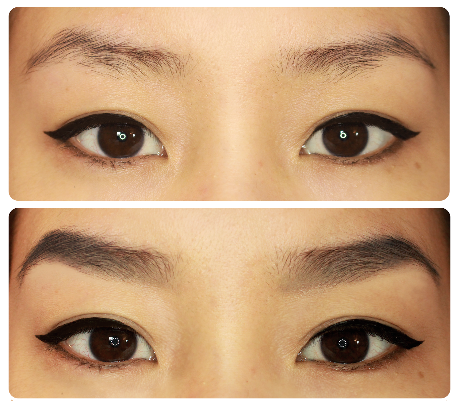 Be Linspired Nyx Eyebrow Pencil Review Amp Photos