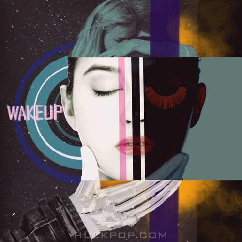 MATHI – Wake Up (Feat. Hash Swan, Kim Ho Yeon) – Single