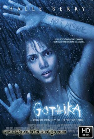 Gothika [1080p] [Latino-Ingles] [MEGA]