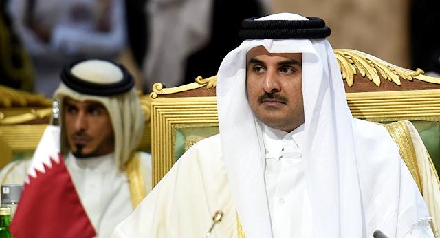 عقوبات تجتاح النظام القطري في القريب العاجل