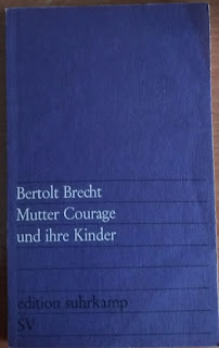 Mutter Courage und ihre Kinder