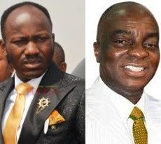 Video: Oyedepo, Suleman, Enenche Marked As Nigerian Govt Allegedly Plots New War Against Christians