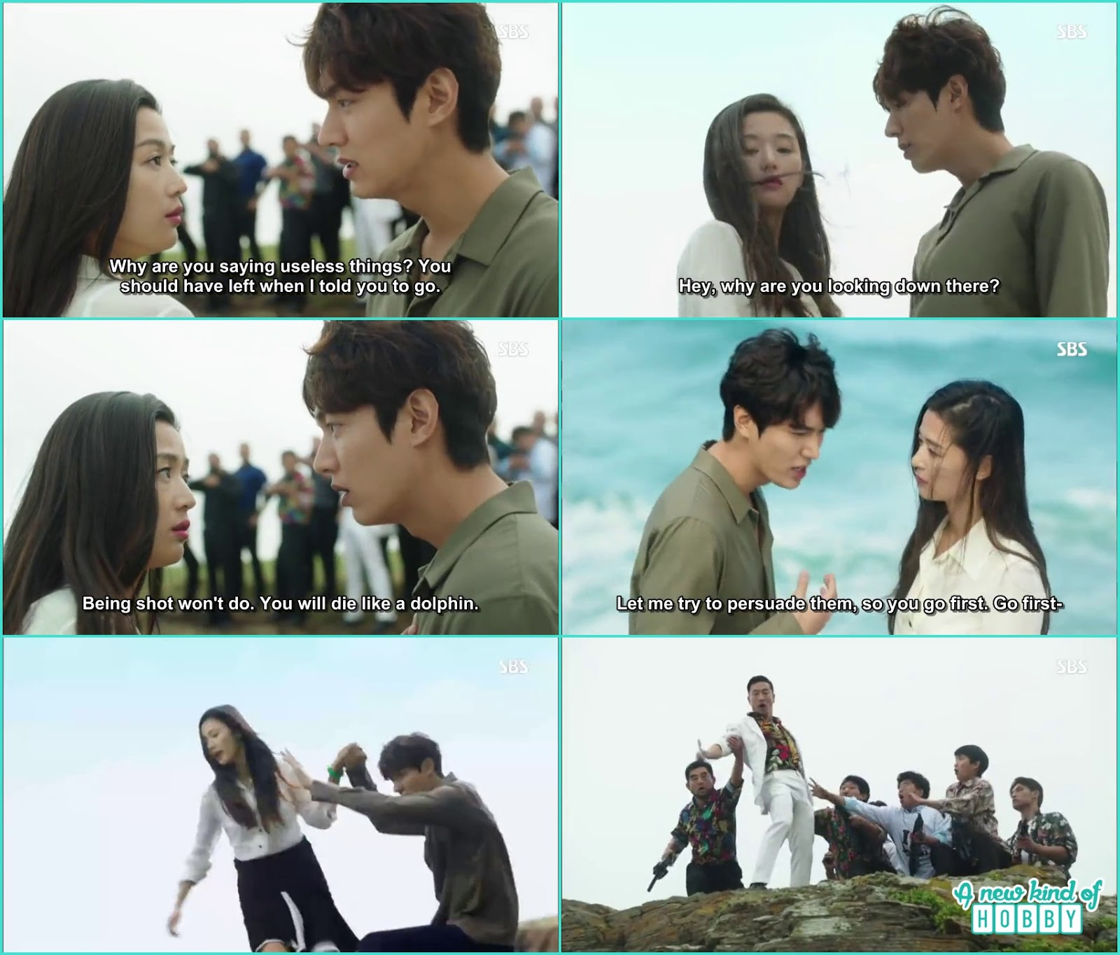 Legend Of The Blue Sea Ep 12 Eng Sub — BCMA