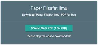 Cara Download Scribd Tanpa Login Terbaru