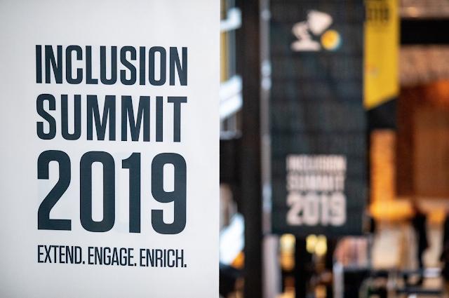 Pixar Inclusion Summit 2019