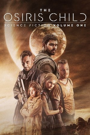 Poster Science Fiction Volume One: The Osiris Child 2016