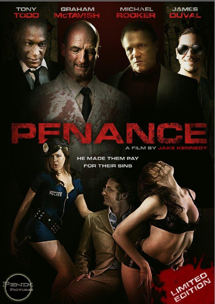 Penance (2009)